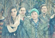 Of Monsters And Men #1 On ARIA Charts After Hottest 100 & Laneway Boost