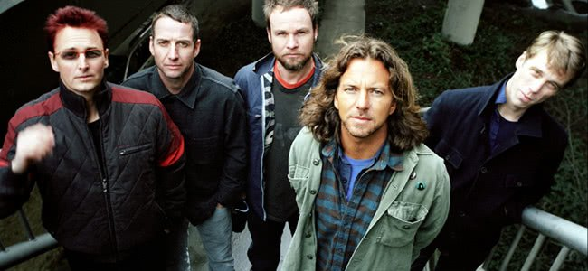 Pearl Jam's Former Accountant Charged With Stealing Nearly $400,000 From The Band