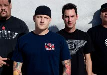 Pennywise Frontman Attacks WA Government Over Ocean Dredge Plan