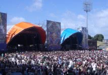 Perth Cuts Big Day Out Playing Times Short Following Council's Ongoing Complaints