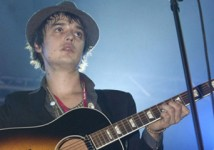 Pete Doherty Arrested Again