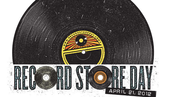Live From Record Store Day