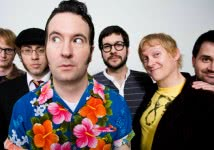 Reel Big Fish, A Band You Can Love