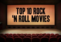 Top 10 Rock N' Roll Movies
