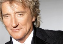 Rod Stewart Expecting 8th Child