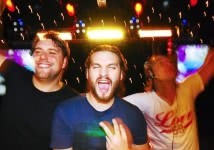 9 People Stabbed At Swedish House Mafia Concert