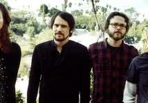 Silversun Pickups Announce New Album, Release Single
