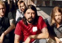 Demos From Scrapped Foo Fighters Album Leak Online