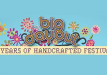 20 Years Of The Big Day Out