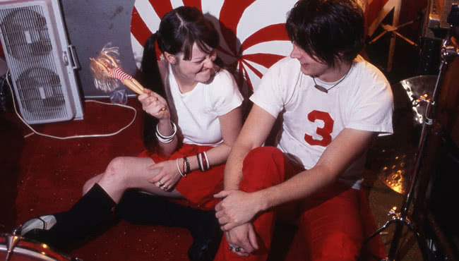 Jack White And Meg White Marriage