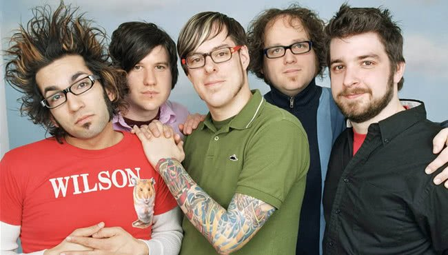 Motion City Soundtrack Track-By-Track With Justin Pierre