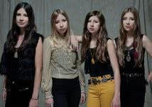 Family Ties: The A-Z Guide Of Sisters In Bands