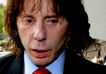 Phil Spector Appeals
