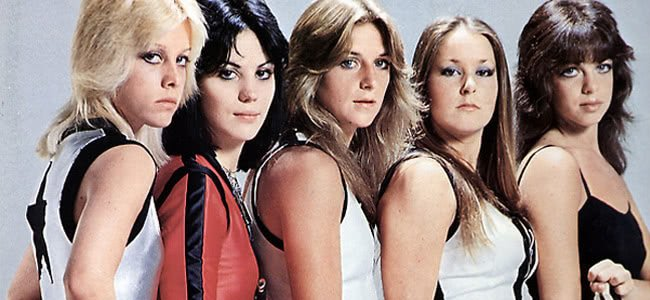 "The Runaways Reunion Rumours Persist, ""I'm In 100%"" Says Lita Ford"