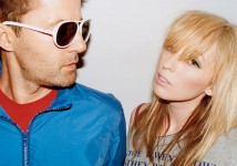 The Ting Tings Say They'd Rather 'Puke On Own Feet' Than Write Hit Songs