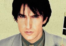 Trent Reznor – Back At Work