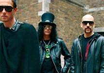 Velvet Revolver Wait For Fate In Singer Search