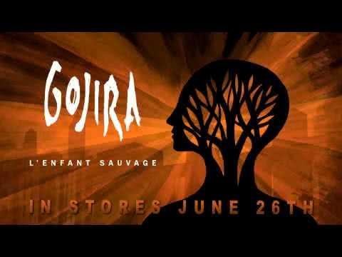 Gojira – L'Enfant Sauvage (EXCLUSIVE)