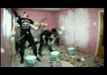 Why Headbangers Shouldn't Paint Houses