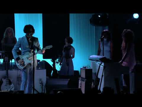 Jack White – Full Amex UNSTAGED Show