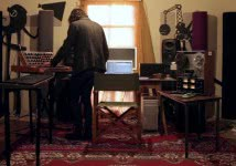 Making Making Mirrors, The Recording Of Gotye's Record