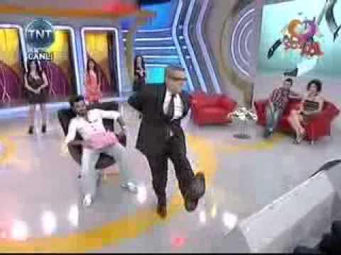 When Turkish Television Turns Gay