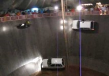 Only In India…(Wall Of Death)