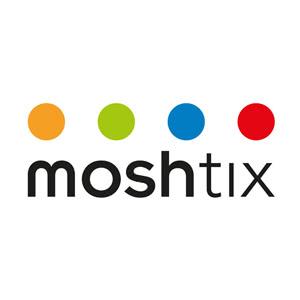 moshtix logo