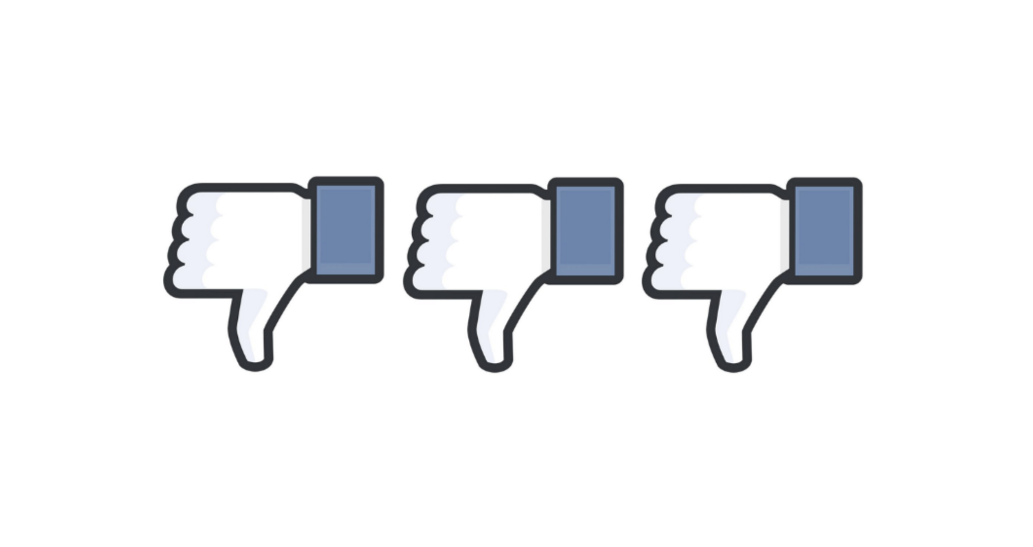 OP-ED: The Facebook algorithm doesn't kill good content – so suck it up