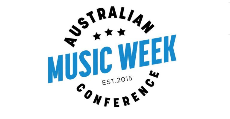 Australian Music Week conference dates announced