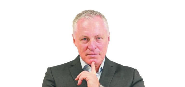 Ed St John steps back into the biz with Music Australia