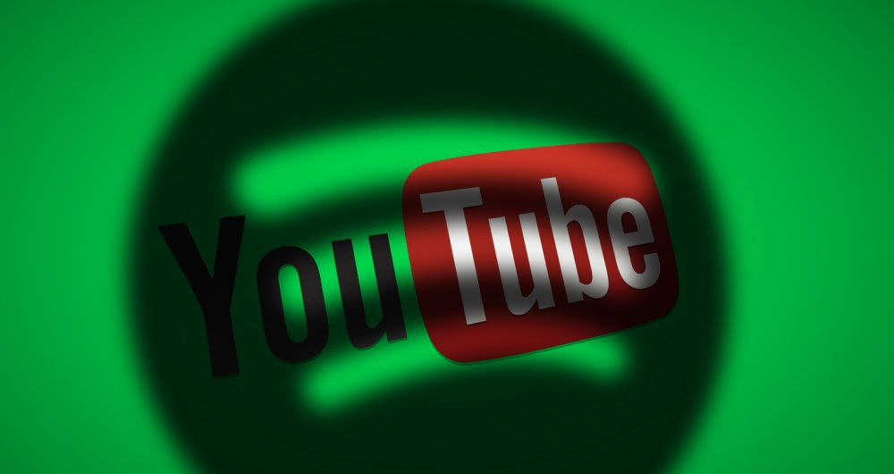YouTube struggles as listening habits shift to Spotify and Apple