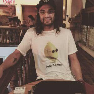mirror music group director and gang of youths manager kurt bailey