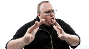 Kim DotCom megaupload founder