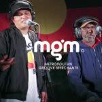birdz-like-a-version-MGMLOGO in the triple j studio
