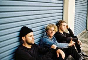 PLTS promo shot byron bay trio