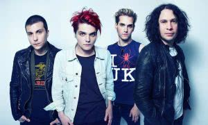 my chemical romance 2017