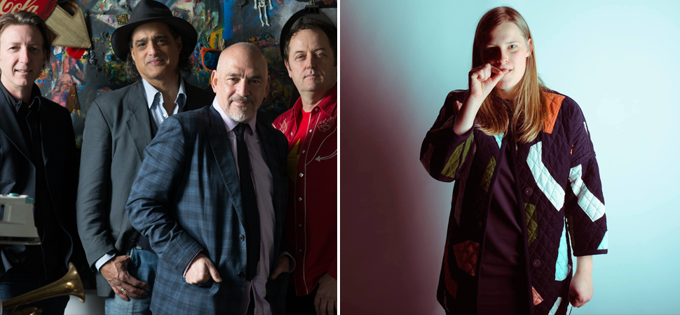 Two Aussie acts heading to South By Southwest (SXSW) 2018, including The Black Sorrows and Alice Ivy