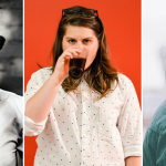 Dan Sultan, Alex Lahey, and Jen Cloher - 3 acts nominated for the 2018 APRA Song of the Year