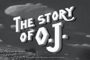 jay z music video the story of oj jaybo