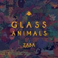 glass animals artwork zaba