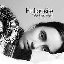 highasakite- album artwork