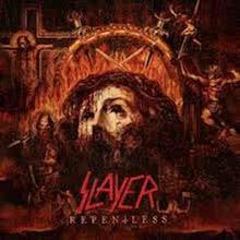 slayer-repentless album artwork