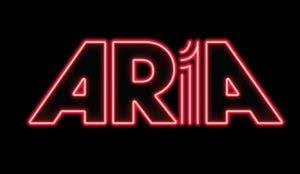 aria-logo-neon red