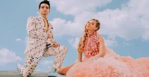 Brendon Urie + Taylor Swift top youtube video