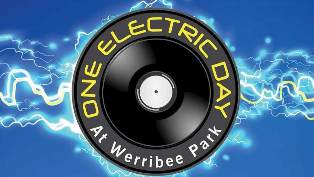 One Electric Day