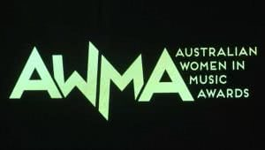 Image of the Australiam Women in Music Awards youth project