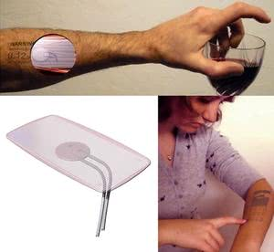 The Digital Tattoo of the future