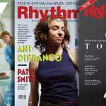 Australian magazine covers