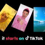 TikTok Australia TVC